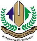 TASUED Lecturer Appointed Rector Adegbenro ICT Polytechnic