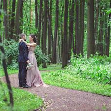 Wedding photographer Aleksey Potopakhin (potopahin). Photo of 07.08.2017