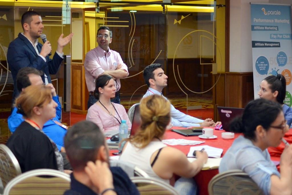 GPeC Summit 2014, Ziua a 2a 618
