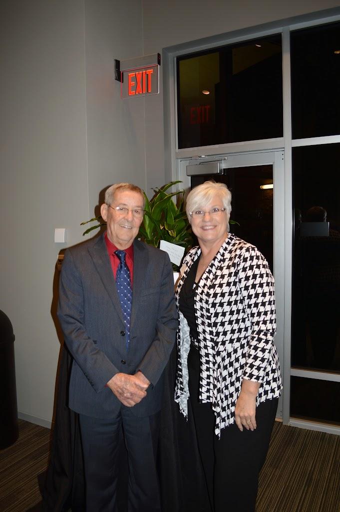 Mr. Jerald Barber Retirement Reception & Concert - DSC_6624.JPG