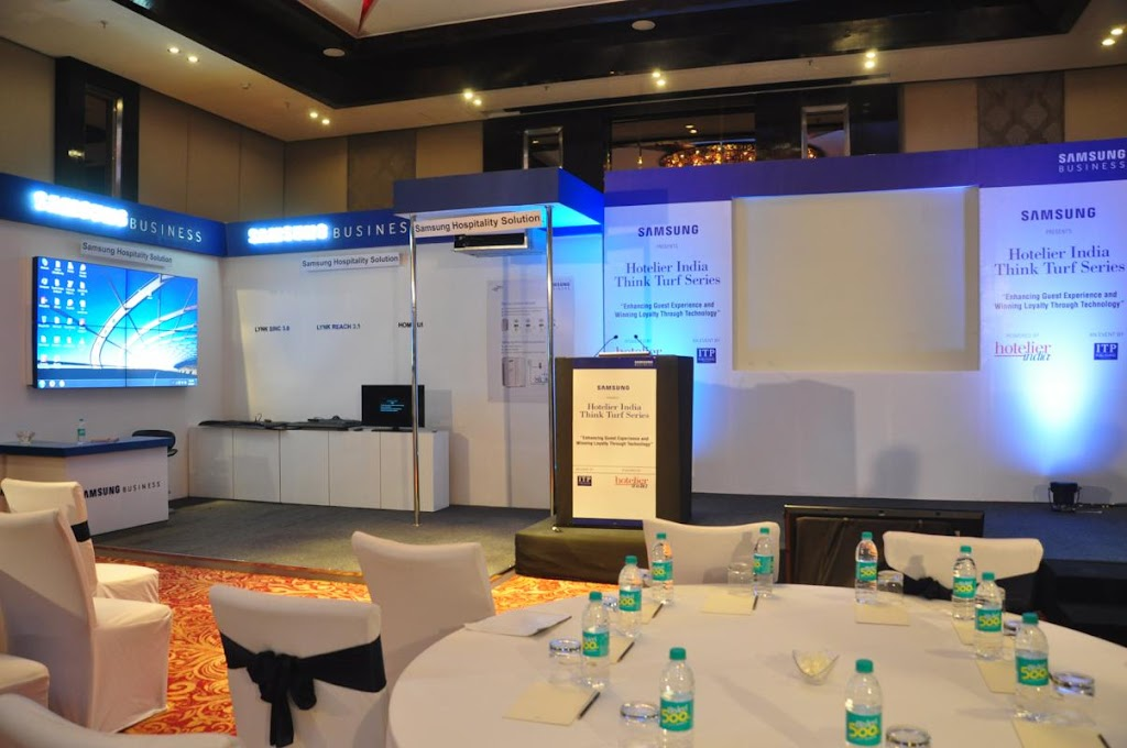 Hotelier India - Think Turf Series Samsung - 5