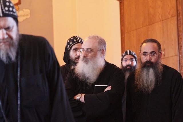 Consecration of Fr. Isaac & Fr. John Paul (monks) @ St Anthony Monastery - _MG_0420.JPG