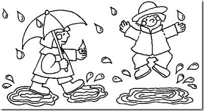 colorear lluvia (1)