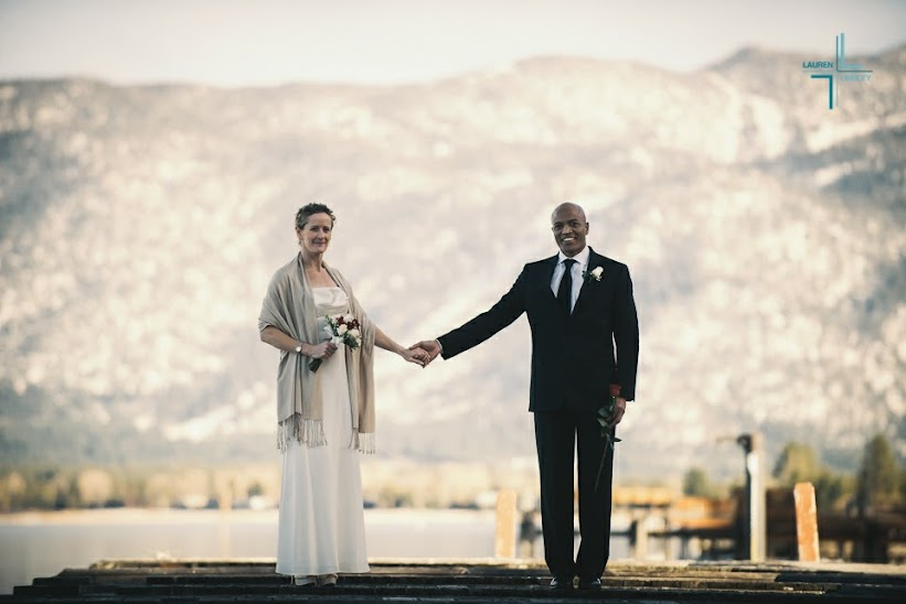 The Beacon Tahoe Wedding
