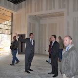 U of A System President Dr. Donald Bobbitt Visit - DSC_0215.JPG