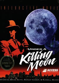 Under a Killing Moon - Review-Cheats-Walkthrough By Shawn Oaks