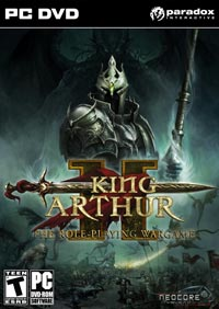 King Arthur 2 - Review By Gus McZeal