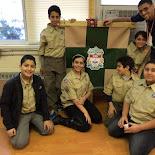Scouts Troop 3252