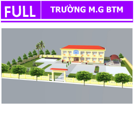 Hồ sơ Trường Mẫu giáo BTM