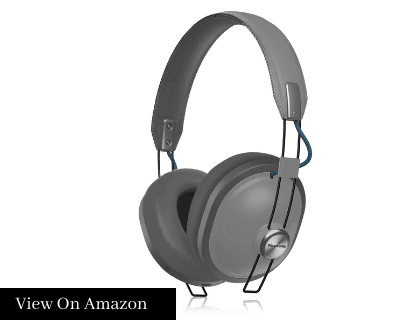 Over-Ear Bluetooth Headphone under 4000