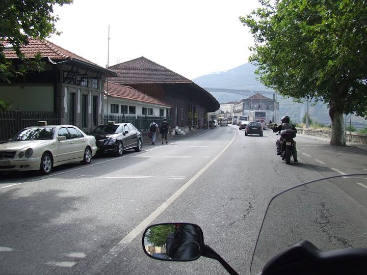 Indo nós, indo nós... até Mangualde! - 20.08.2011 DSCF2275