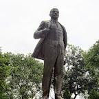 Hanoi - Lenin-Denkmal