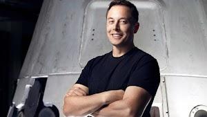 Elon musk : Richest man on the earth?