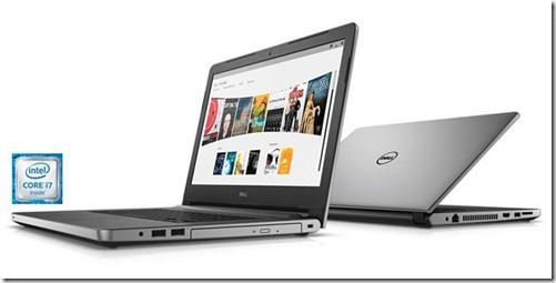 Harga Spesifikasi Dell Inspiron 14 5459
