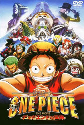 One Piece Pelicula 4: Dead End no Bouken