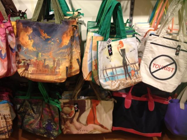 The Budget Fashion Seeker - tote bag 2