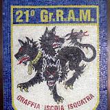 2010 Poggio Ballone 21° GRAM (GR)