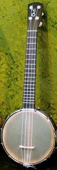 Beansprout Tenor Banjolele Banjo Ukulele