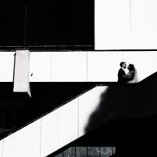 Wedding photographer Evgeniy Shvecov (Shwed). Photo of 17.01.2018