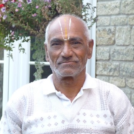 Srinivasan Iyengar Photo 15