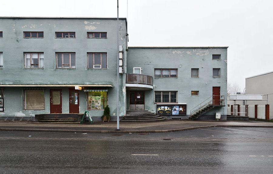 laitilan kino