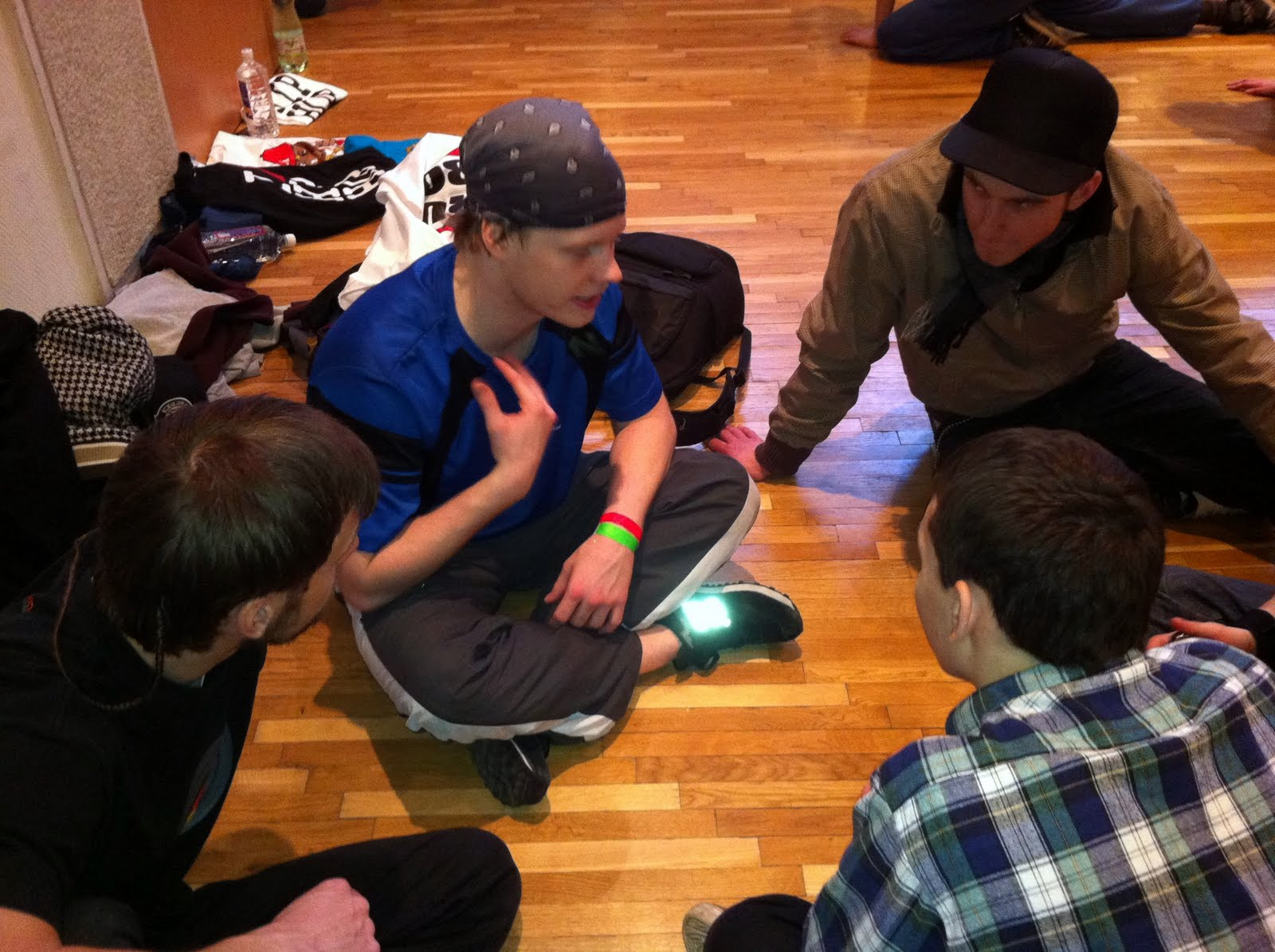 Workshops @ SkillZ Menno (Olandija) - IMG_0122.JPG