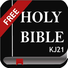 Holy Bible 21st Century King James Version(English – (Android Apps