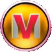 Logo Megavision