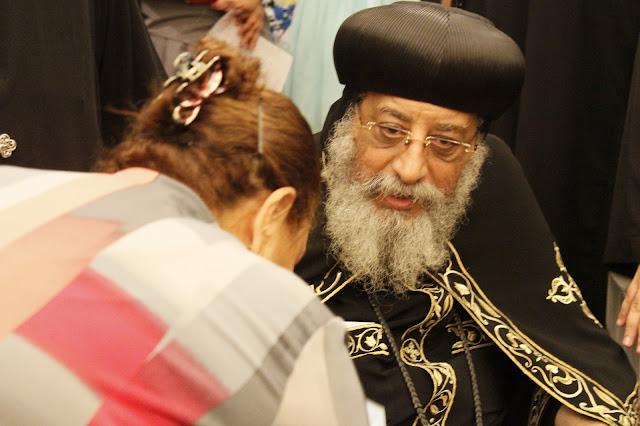 H.H Pope Tawadros II Visit (4th Album) - _MG_1361.JPG