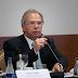 Paulo Guedes diz que está confiante na aprovação da reforma tributária