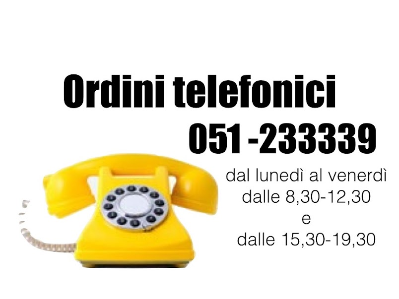 ordini telefonici Bravafarmacia