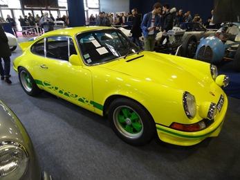 2018.12.11-057 Artcurial Motorcars Porsche 911 Carrera 2.7 RS 1973