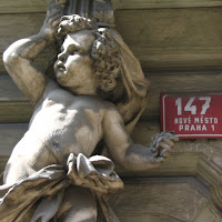 Czech Republic: Visiting Alicia