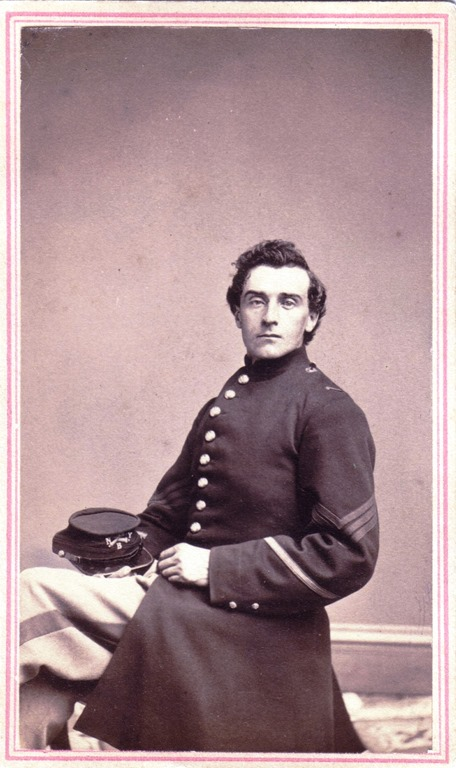 HALL_George F_in uniform