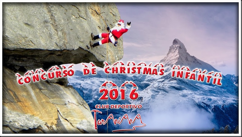 Concurso de Christmas Turaniana 2016