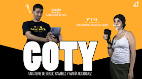 GOTY - La serie online
