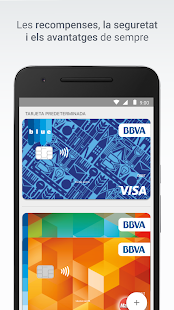 Android Pay: miniatura de la captura de pantalla