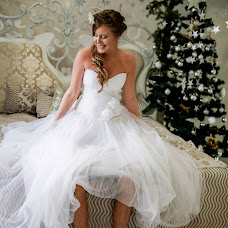 Wedding photographer Andrey Stanislavovich (Stanic). Photo of 31.01.2016