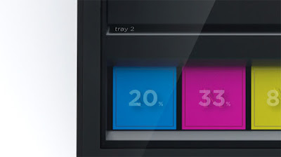 swyp printer by artefactgroup