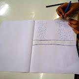 Desenhando a música