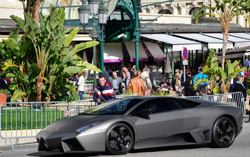 Lamborghini Reventon - $2 Million (3)