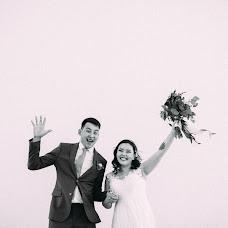 Wedding photographer Vladimir Bochkarev (vovvvvv). Photo of 15.06.2018
