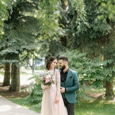 Wedding photographer Dmitriy Rudnik (Dmitry-Rudnik). Photo of 22.01.2018
