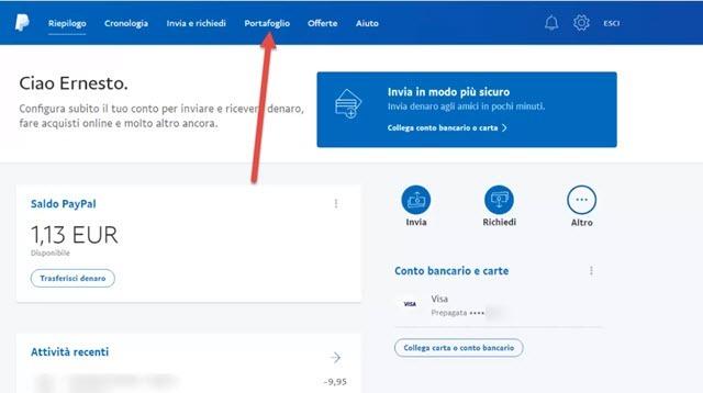 collegare-conto-bancario-paypal