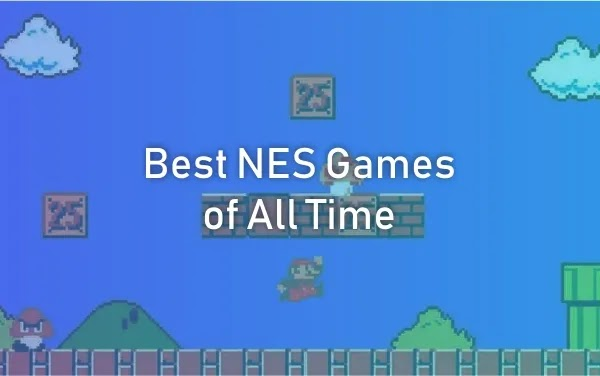 Best NES Games of All Time