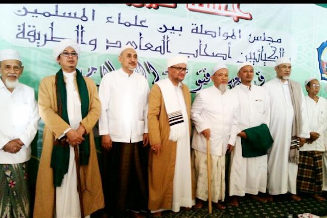 Ulama Yaman: Sunni-Syiah Hidup Rukun, Politiklah Penyebab Konflik Timteng
