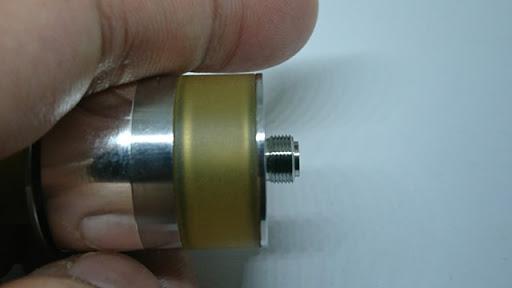 DSC 3075 thumb%255B5%255D - 【RDTA】JD TECH 「Manta RDTA」マンタRDTAレビュー!フィリピン製のハイエンドアトマイザー。決してさわやか万太郎ではない。【電子タバコ/爆煙/オーセン】