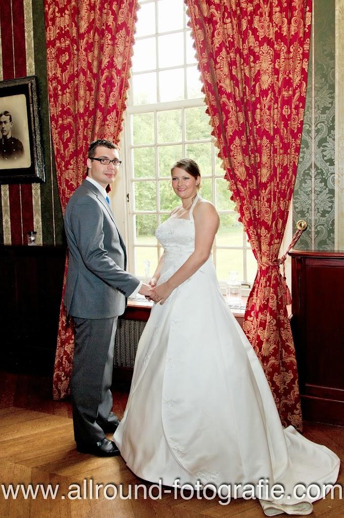 Bruidsreportage (Trouwfotograaf) - Foto van bruidspaar - 088