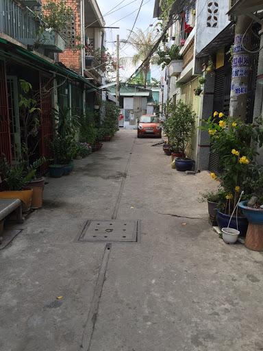Nhà đẹp giá rẻ quận Gò Vấp - 5