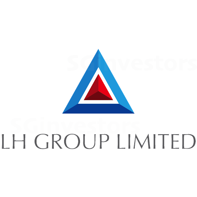 LH GROUP LIMITED (BKB.SI) @ SG investors.io